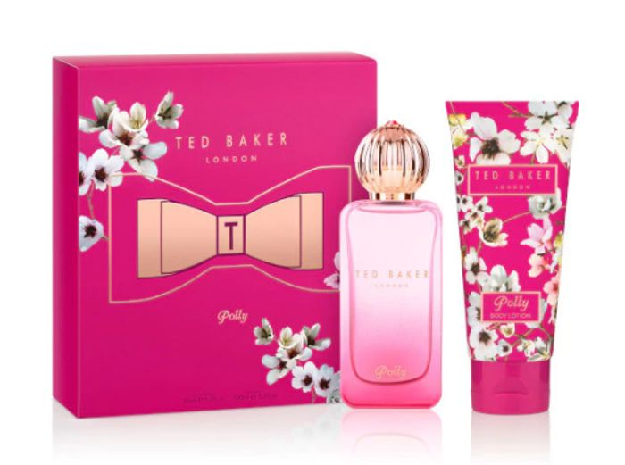 Ted Baker Sweet Treat 50ml EDT 2 Piece Gift Set