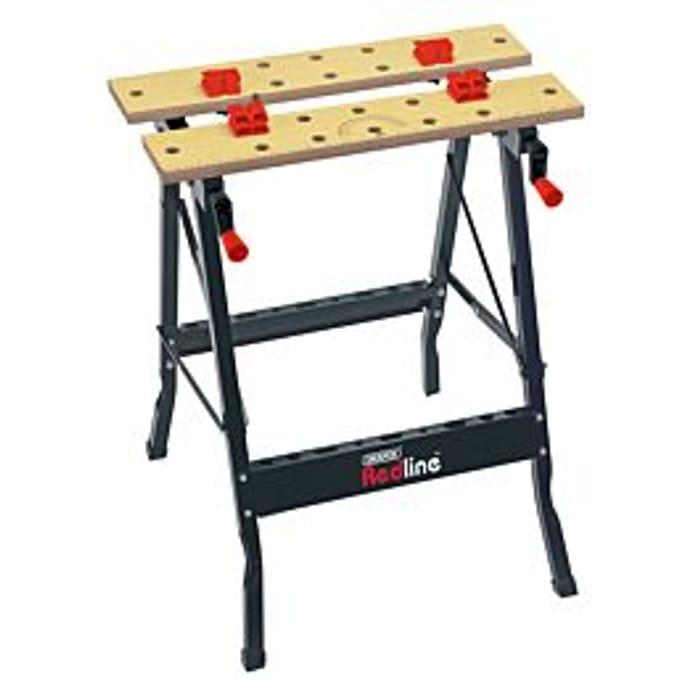 Draper Fold-down Workbench