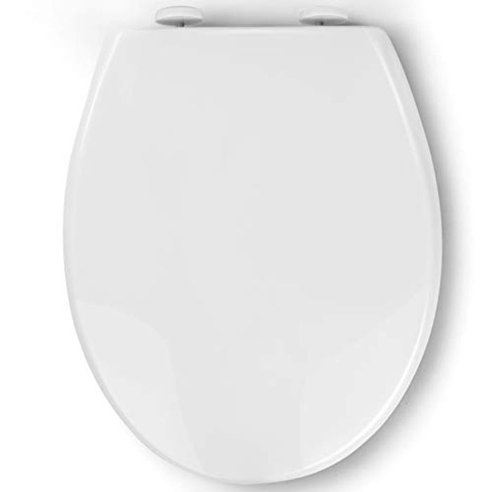 Pipishell Soft Close Toilet Seat