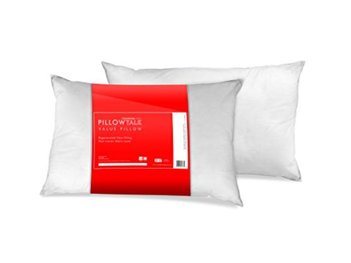 2 Pack of Pillows