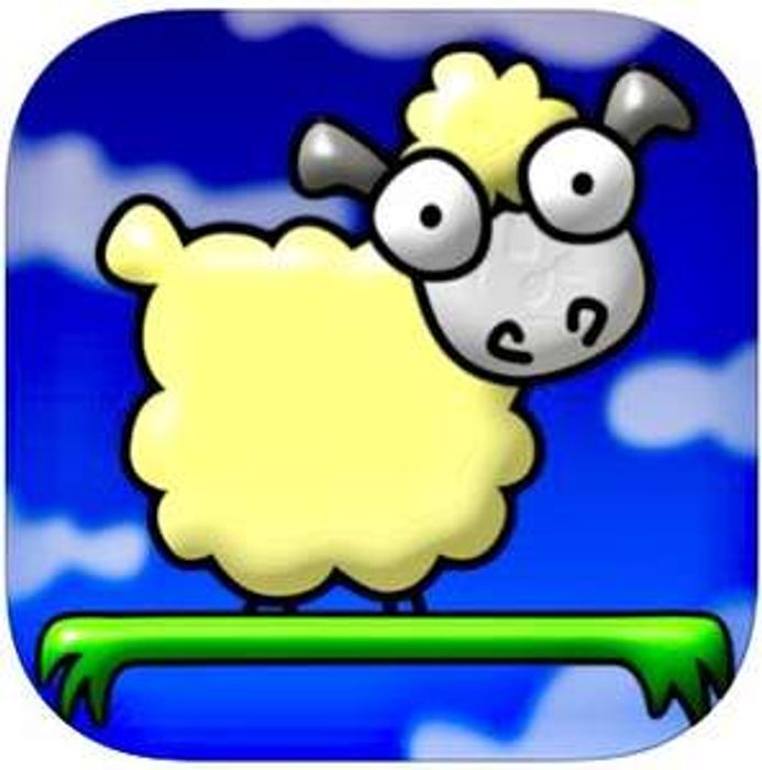 The Most Amazing Sheep Game Run, Jump and Roll to the Beat Temp Free