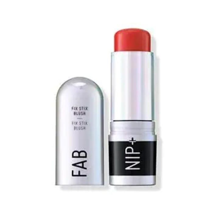 Nip+Fab Make up Fix Stix Blush 14g Watermelon 3