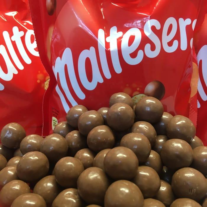 1/2 Kilo of Maltesers (3 Bags of 175g)