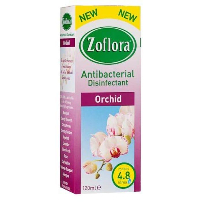 Zoflora Antibacterial Disinfectant 120ml