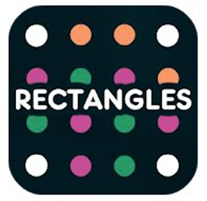 Rectangles Pro - Usually £1.79