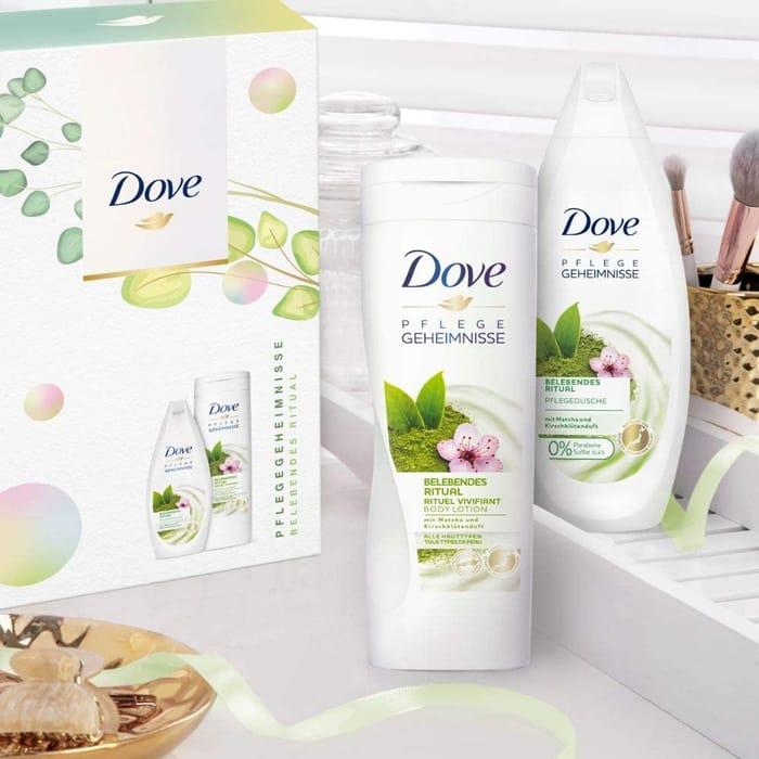 Dove Gift Set at Amazon