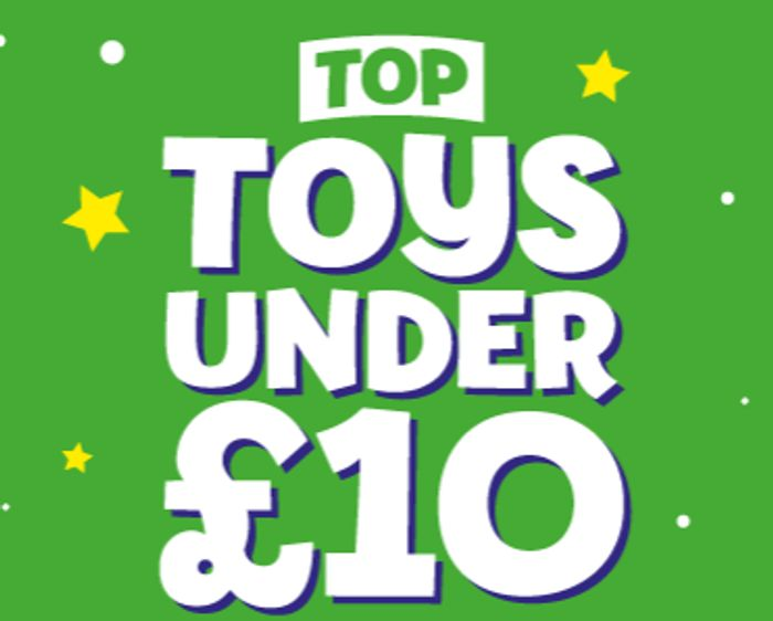 The Entertainer - 670+ Toys Under £10 & Up To 75% Off!