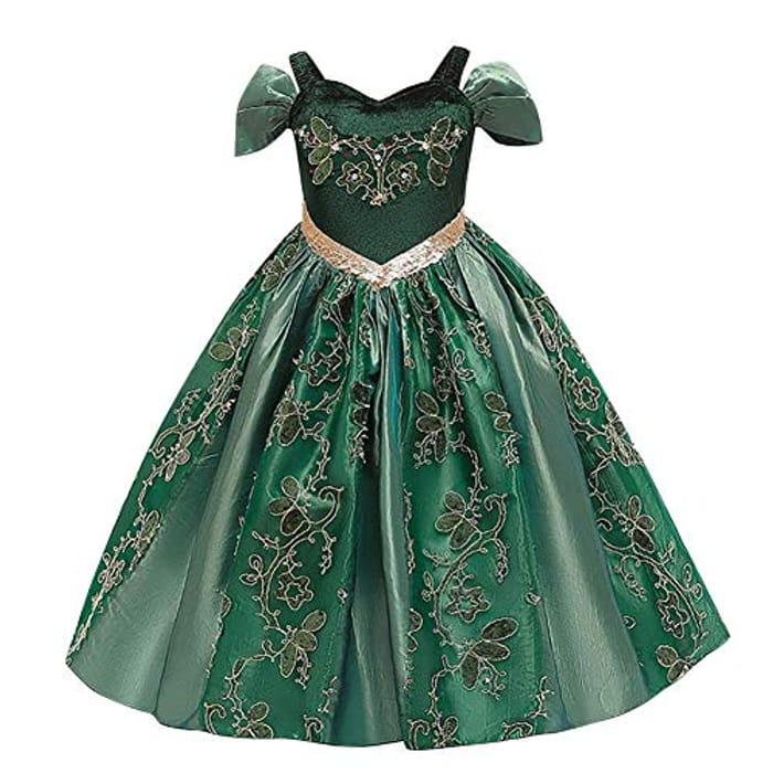 Kids Princess Fancy Dress