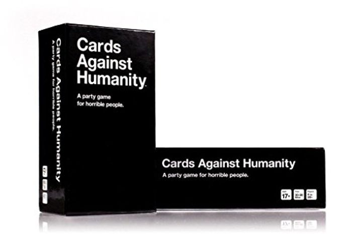 Cards against Humanity - Only £13.52!