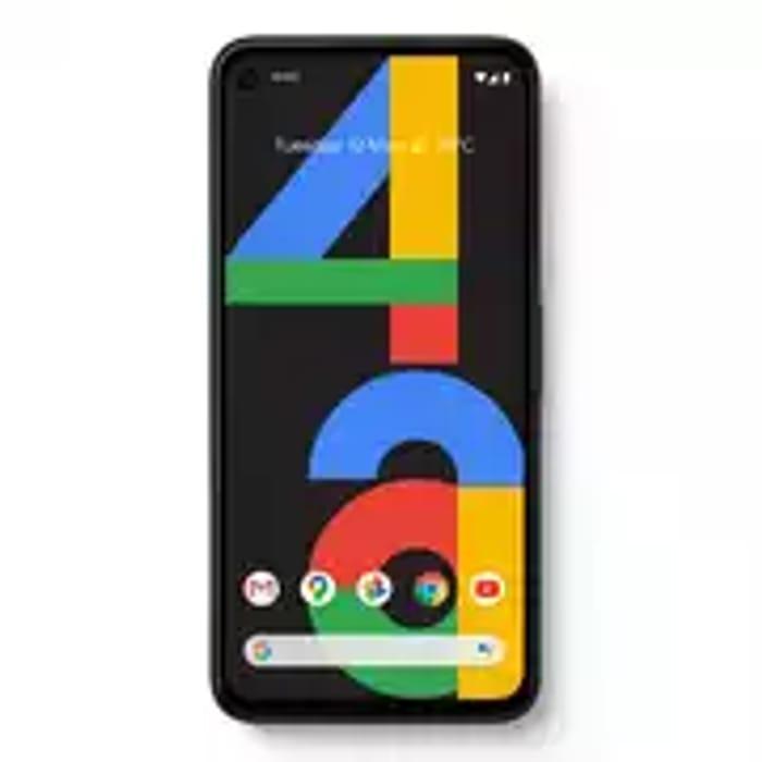 Brand New Google Pixel 4a, OLED, 6GB RAM, 128GB, Unlocked