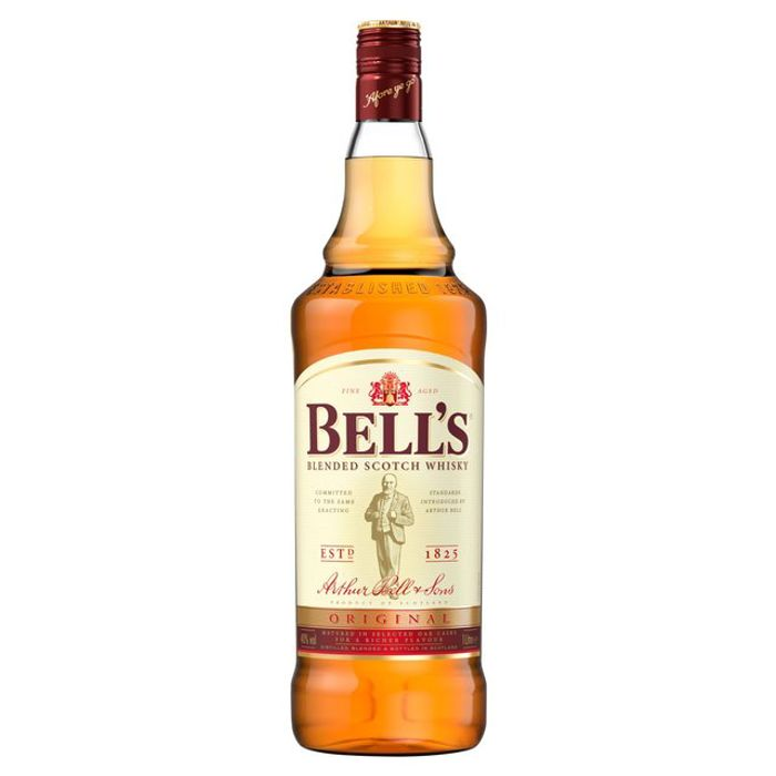 Bell's Original Scotch Whisky 1L