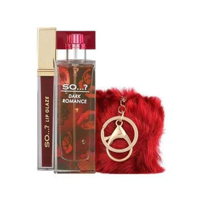 CHEAP! So? Pretty Perfect Dark Romance Collection Gift Set