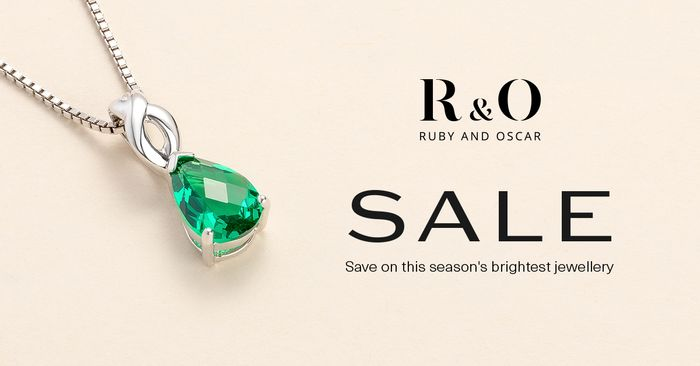 Exclusive 10% off Orders at Ruby & Oscar