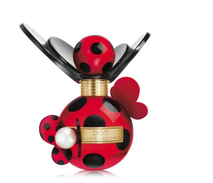 Star Buy New Offer: 1/2 Price on Marc Jacobs Dot Eau De Parfum 50ml