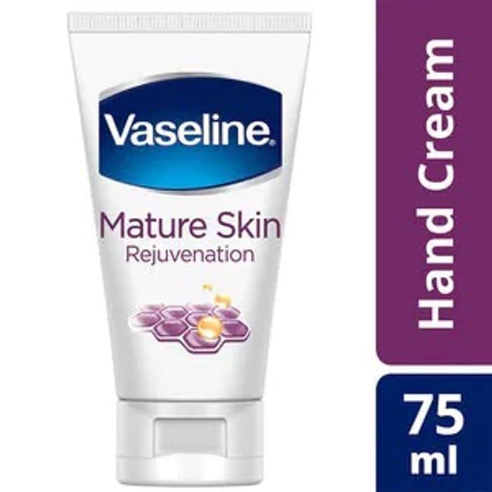 Vaseline Hand Cream for Mature Skin 75ml