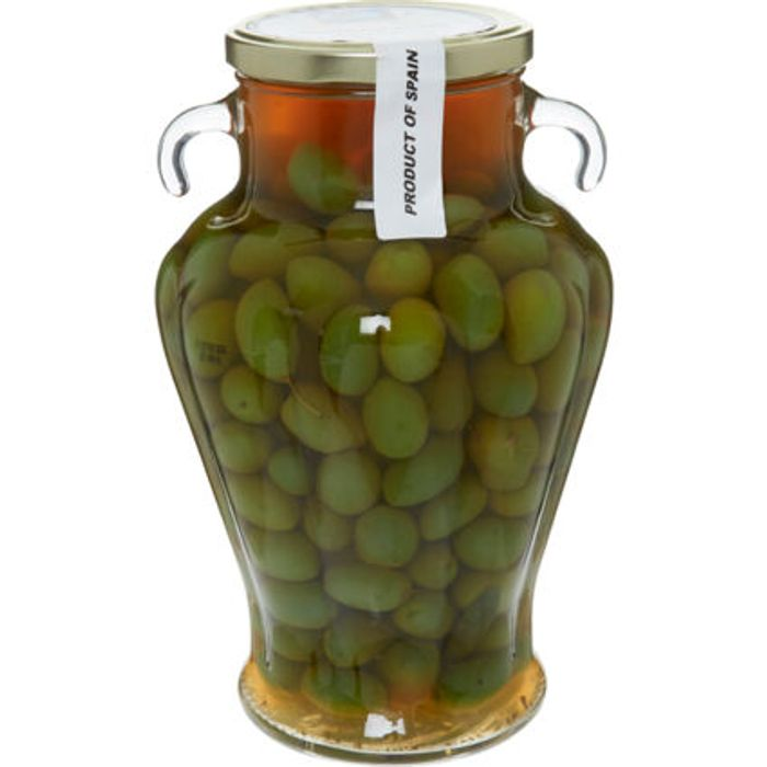 Homemade Olives 1700g