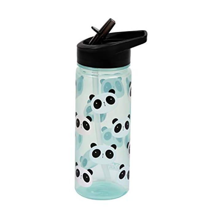 Price Drop! Polar Gear Childrens Panda Drinks Bottle 500ml