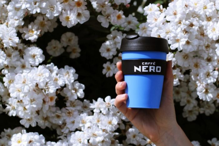 O2 Priority Cafe Nero. Your Choice of Free Hot or Iced Coffee or Tea from 10am