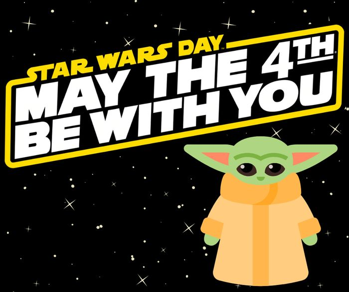 The Best National Star Wars Day Deals - For Adults & Kids