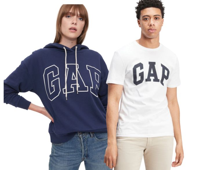 Flash Sale! Gap 40% off Everything - Ends Midnight Tonight!