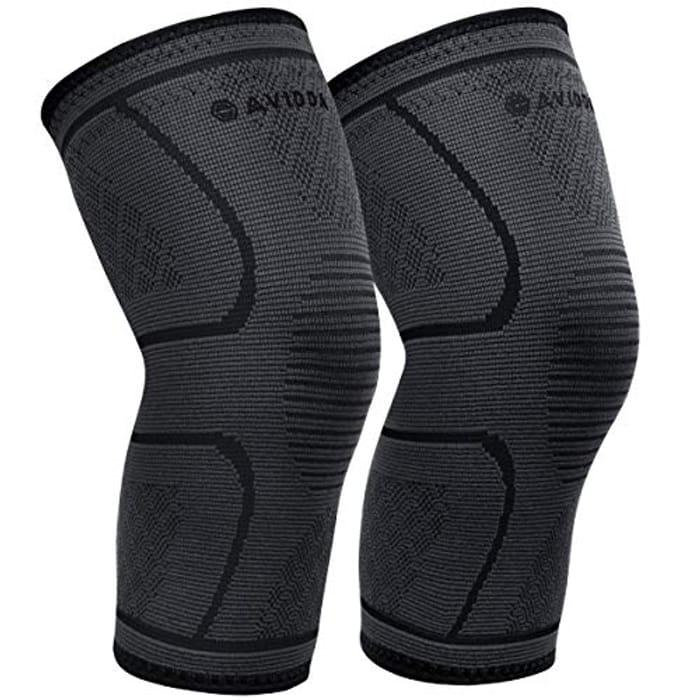 Deal Stack Knee Support Brace 2 Pack -