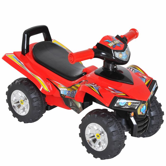 Kids Ride on Quad Bike