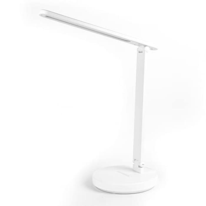 FENRIR Eye Caring LED Desk Lamp - Only £7.99!