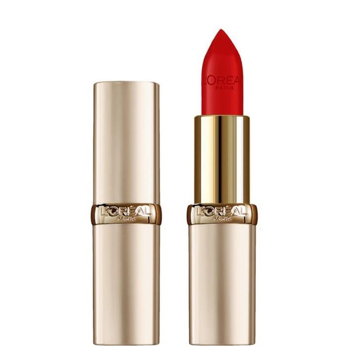 L'Oreal Color Riche Satin Lipstick