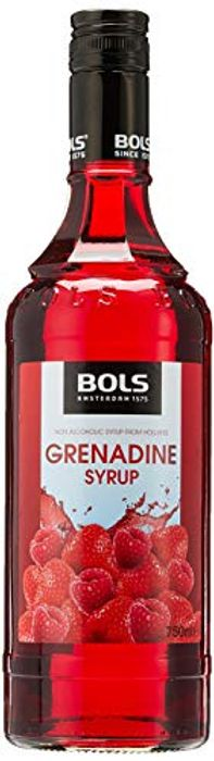 Bols Grenadine Syrup 75 Clc - Only £4!
