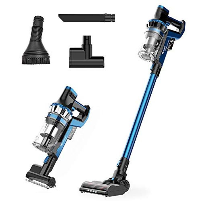 Proscenic P10 Upgraded Version Cordless Vacuum
