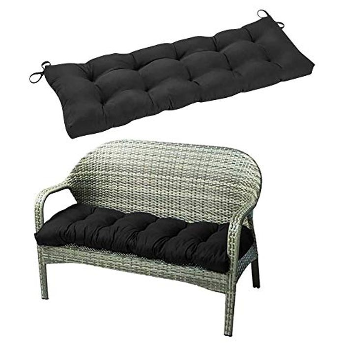 Outdoor Long Bench Cushions - Only £15.42!
