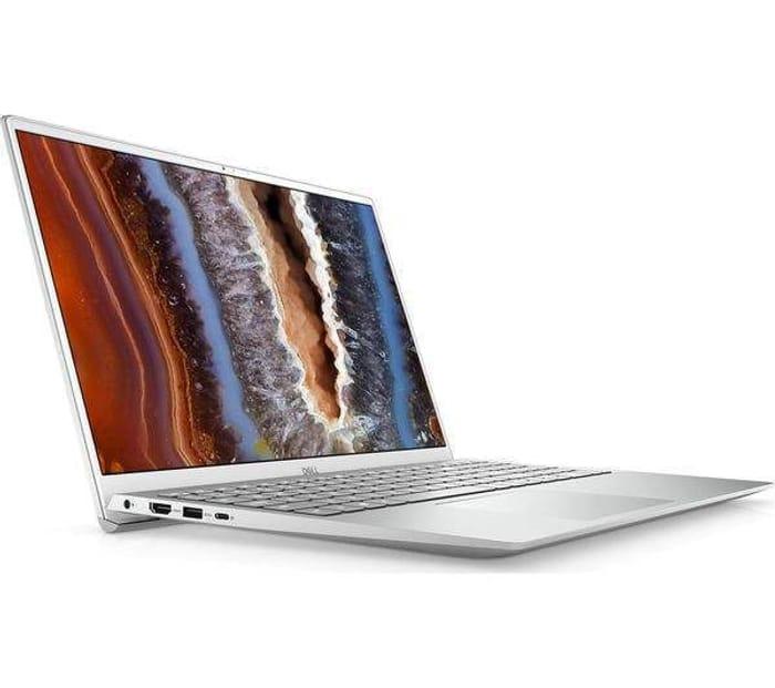 "DELL Inspiron Laptop 15.6"" FHD WVA Ryzen 5 4500U 8GB 512 SSD"