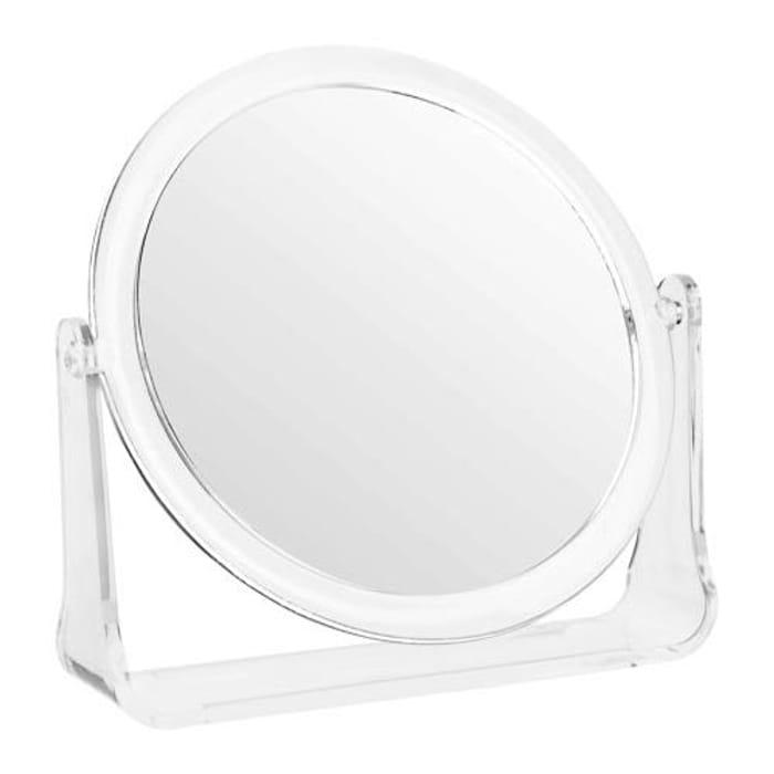 2 Sided Mirror