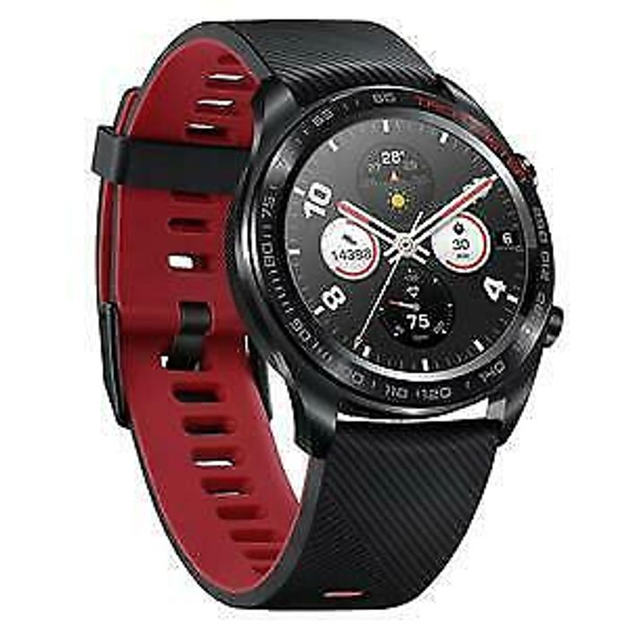 """Brand New Honor Watch Magic 1.2"""" GPS Smartwatch - Only £47.19"""