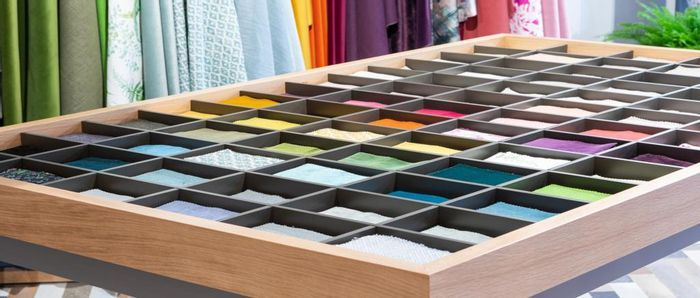 Up to 8 of Your Favourite Fabrics and Details Cards from Arlo & Jacob