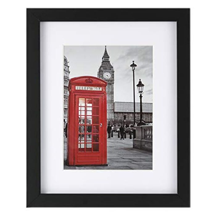 ONE WALL 10x8 Inch Photo Frame