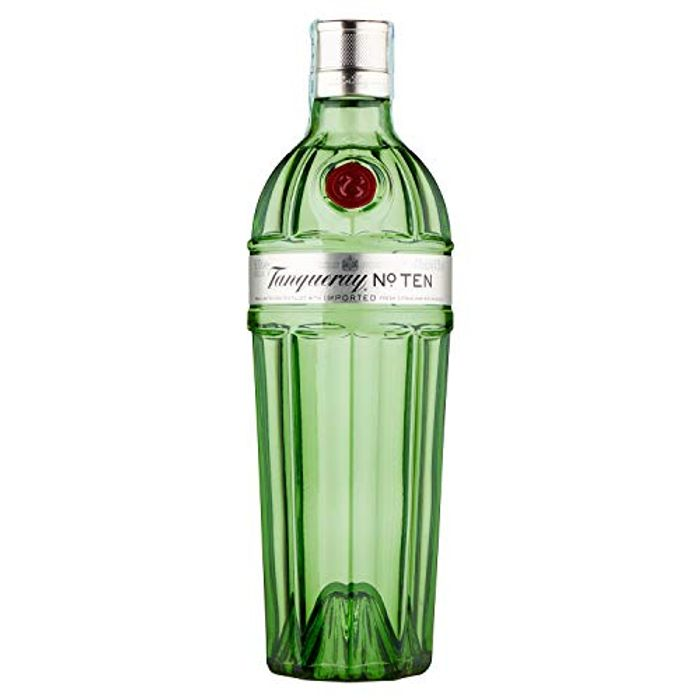 Tanqueray No.Ten Distilled Gin 70 Cl