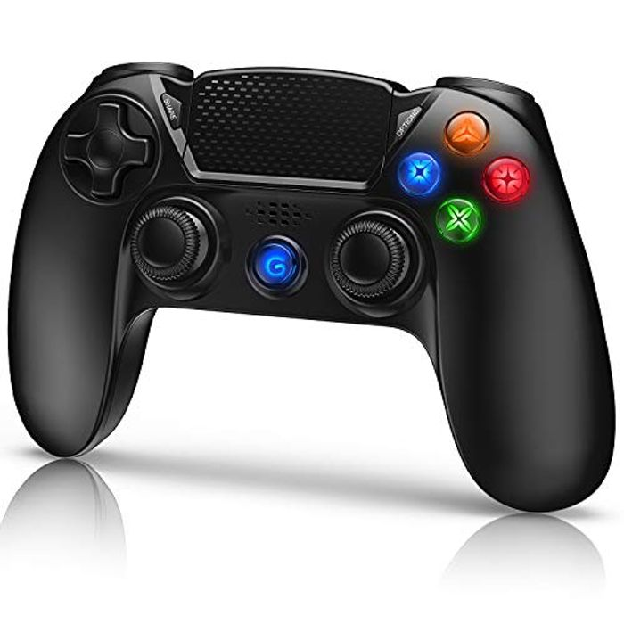 DEAL STACK - Gamory Wireless Controller for PS4 + 30% Coupon