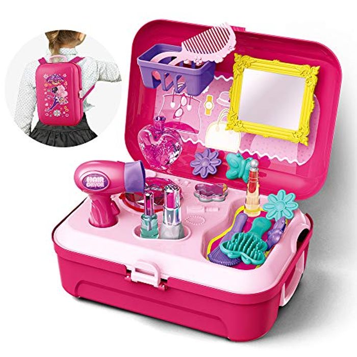 GizmoVine Pretend Makeup Toys