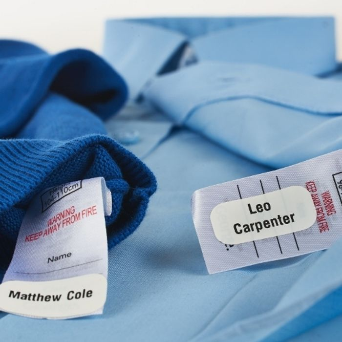 Free Stikins Stick on Name Labels - Mumsnet Panel