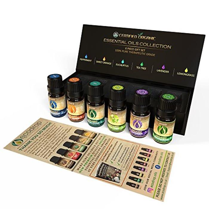 Essential Oils Set