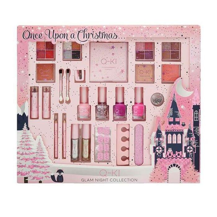 Q KI Q KI Glam Night Collection Gift Set