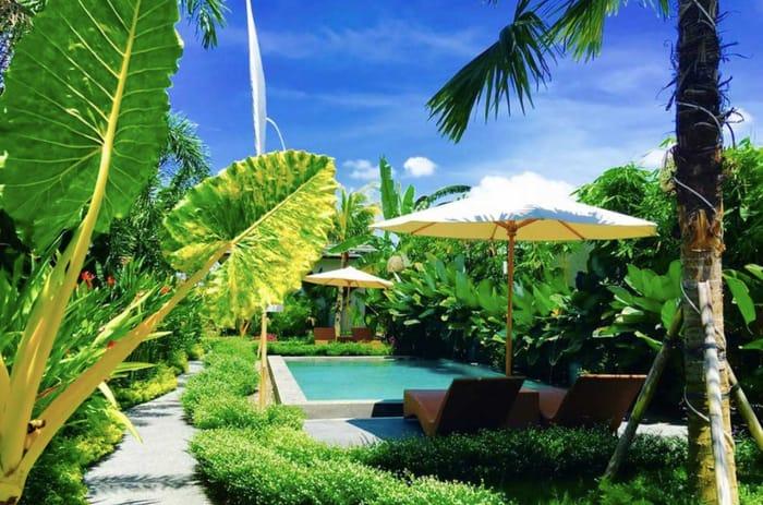 Win A 10 Night Bali Stay at UBUD BALI THE MOKSHA