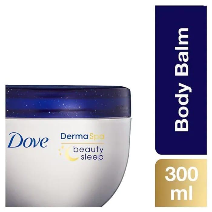 Dove DermaSpa Beauty Sleep Midnight Melting Body Balm 300ml