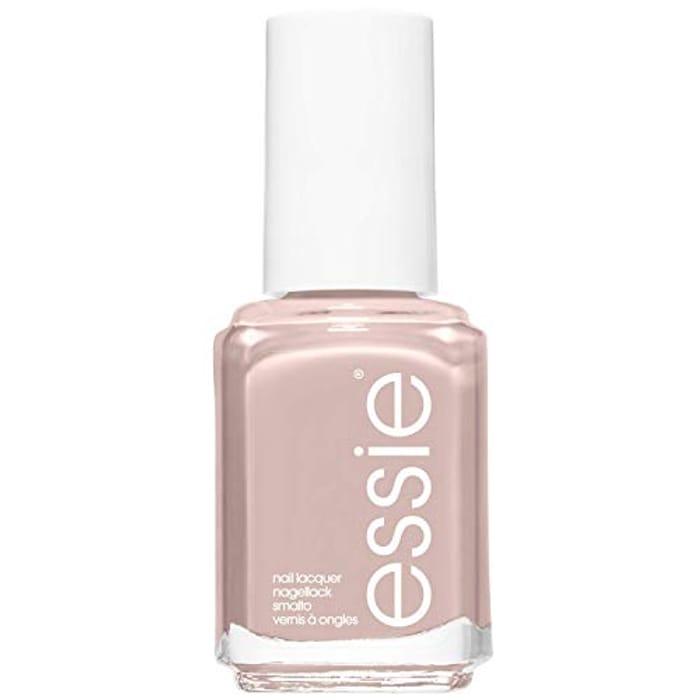 Essie Original Shine and Gloss Nail Varnish - 6 Ballet Slippers - Pink