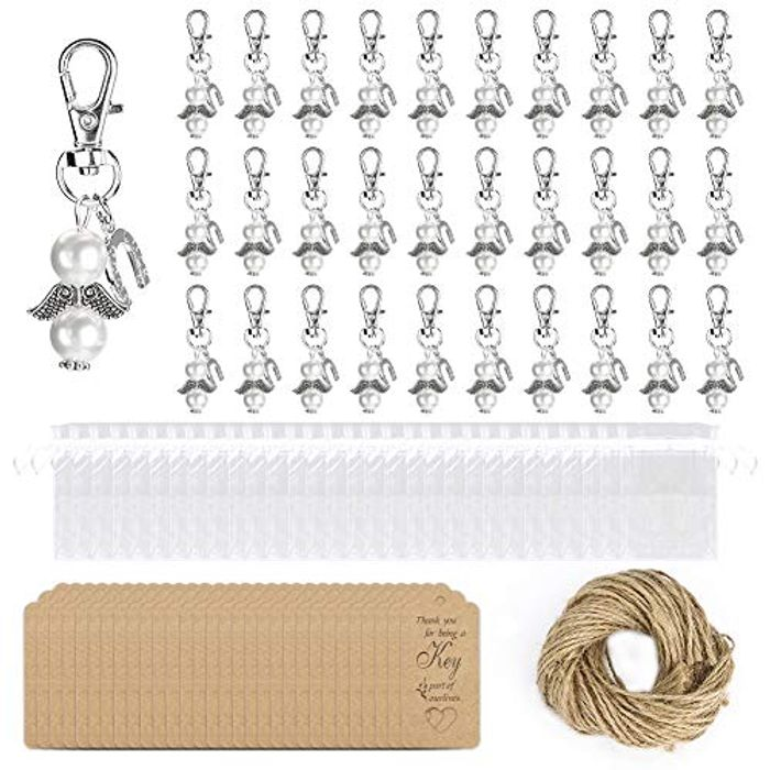 DEAL STACK - Laelr 30Pcs Wedding Favours Supplies Gift + 5% Coupon