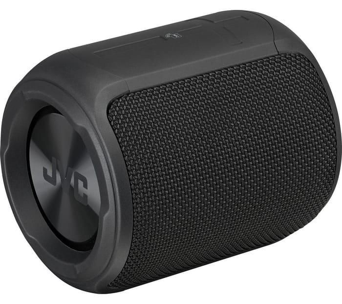 *HALF PRICE* JVC Portable Bluetooth Speaker - Black