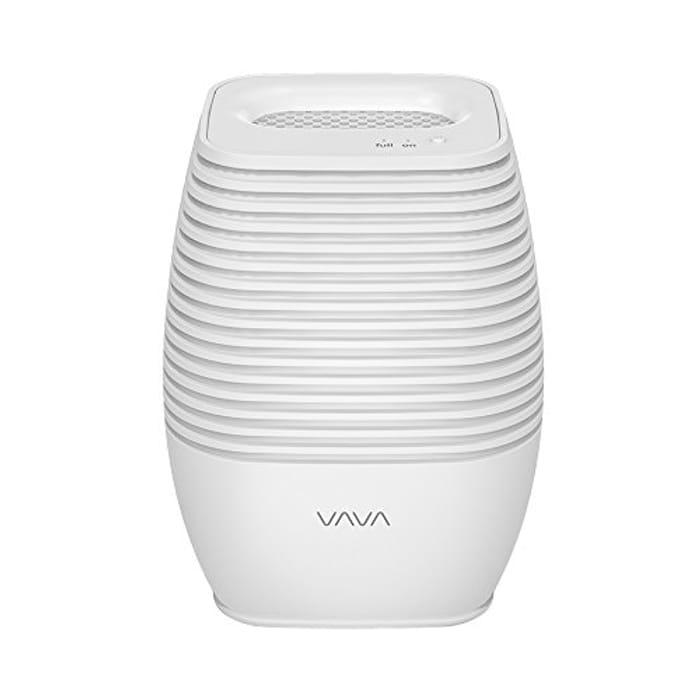VAVA 300ML Compact and Portable Mini Air Dehumidifier