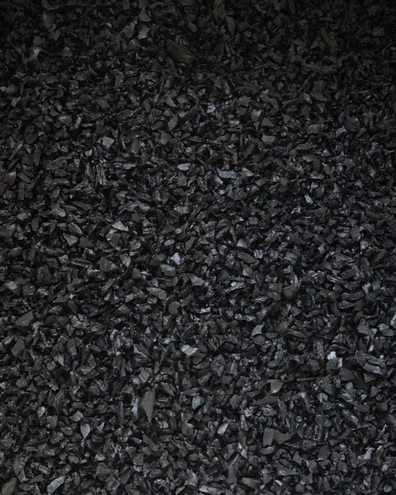 Free Samples of Rubber Surfacing