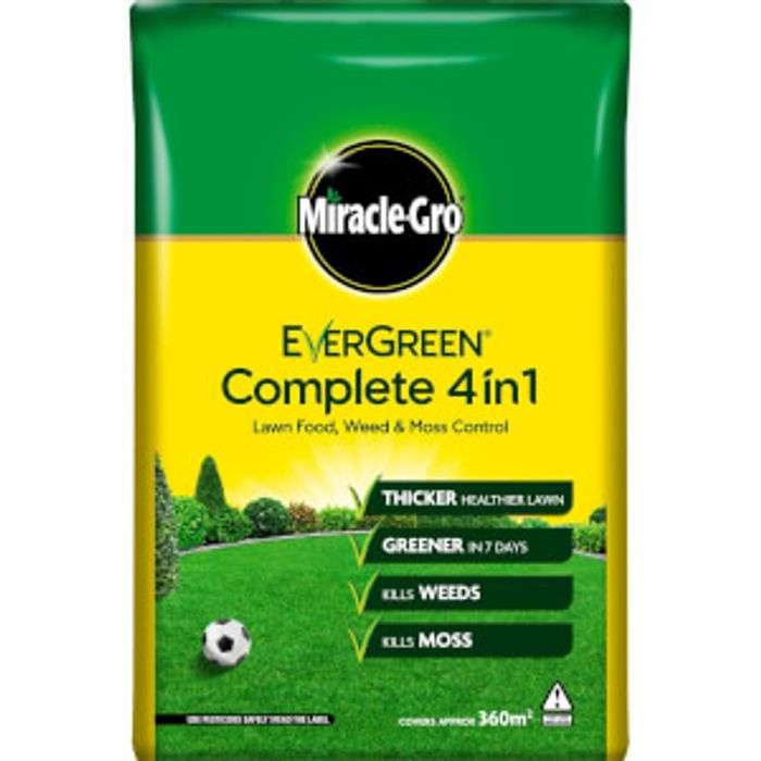 SAVE £5 on a Bag of Miracle Gro